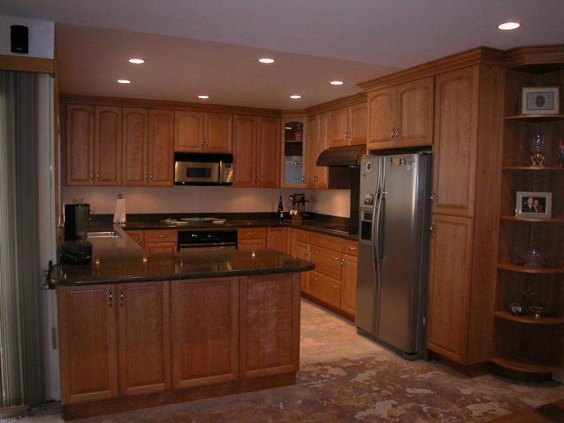 Woodworks unlimited we offer a wide range of services for Can you use kitchen cabinets in bathrooms